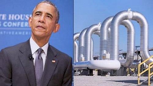 obama pipeline deal