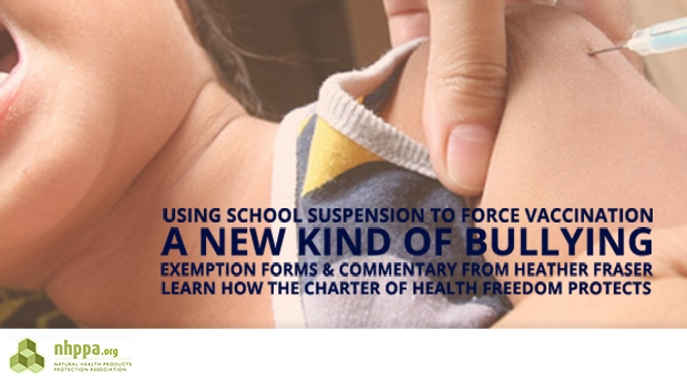 Disrupting a Child's Education | Obstacles to Parents' Constitutional Rights to Refuse Vaccination