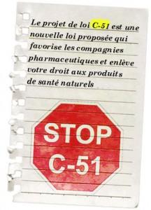 Stop C-51