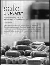 Safe or Unsafe Article - Alive Magazine