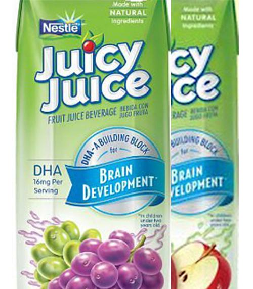 JUICY Juice 3