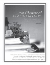 Charter of Health Freedom Alive article image