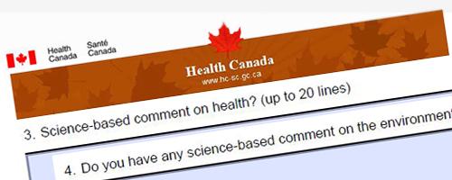 Health Canada 2