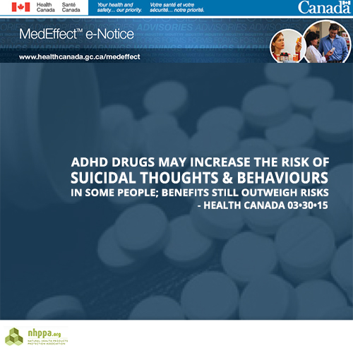 Health Canada ADHD April 1 2015 Website Post 500 x 500