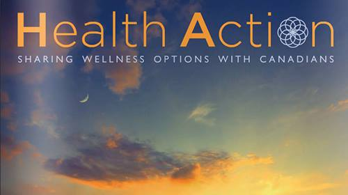 Health Action Fall 2015 cover