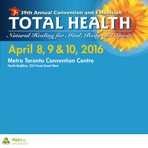 Total Health Show 2016 500 x 500