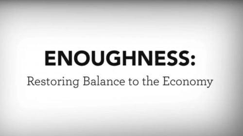 Enoughness Video Image Website 500 x 280