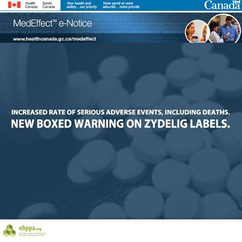 MedEffect New Zydelig Labels Website 500 x 500