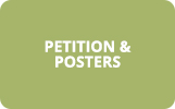 Petition & Posters